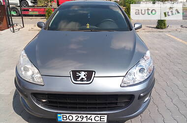 Peugeot 407 2005 в Вознесенске