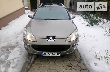 Peugeot 407 2005 в Покровском