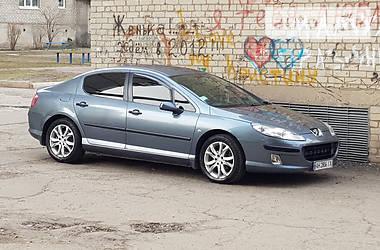 Peugeot 407 2005 в Краматорске