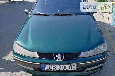 Peugeot 408 2002 в Вижнице