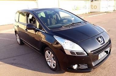 Peugeot 5008 2011 в Стрые