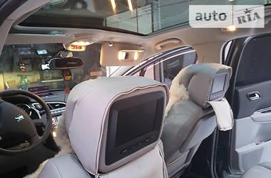 Peugeot 5008 VIP