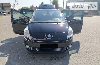 Peugeot 5008 2011 в Ковеле