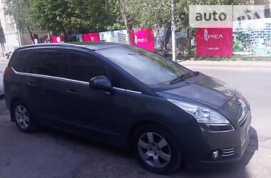 Peugeot 5008 2010 в Львове