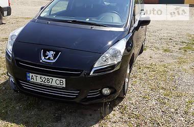 Peugeot 5008 2013 в Коломые