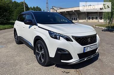 Peugeot 5008 2019 в Ивано-Франковске