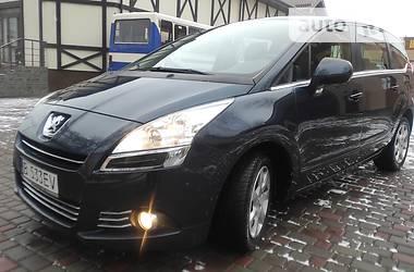 Peugeot 5008 2012 в Ровно