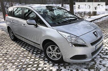 Peugeot 5008 2010 в Буче