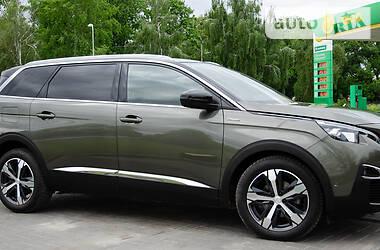 Внедорожник / Кроссовер Peugeot 5008 2019 в Прилуках