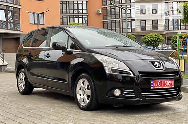Минивэн Peugeot 5008 2012 в Ивано-Франковске