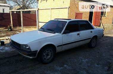 Peugeot 505 1986 в Калиновке