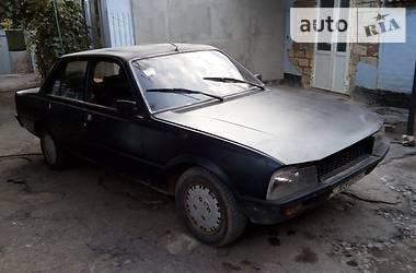 Peugeot 505 1986 в Николаеве