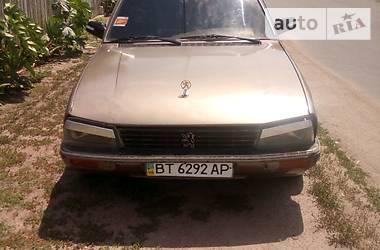 Peugeot 505 1986 в Добровеличковке