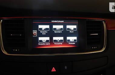 Peugeot 508 RXH 2015 в Львове