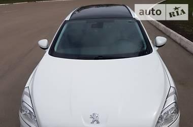 Peugeot 508 2012 в Сумах