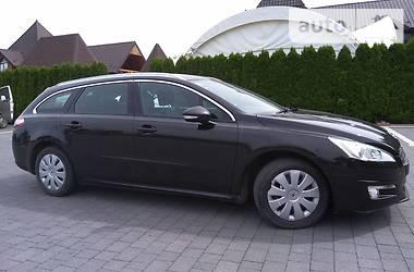 Peugeot 508 2011 в Стрые