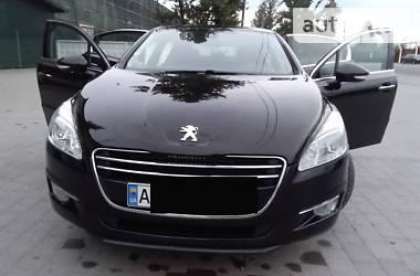 Peugeot 508 2012 в Ивано-Франковске
