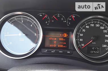Peugeot 508 2012 в Яготине