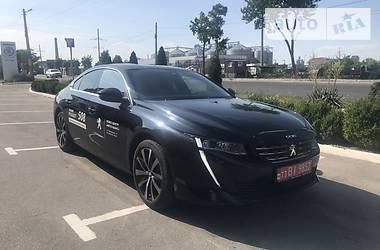 Peugeot 508 2019 в Кременчуге