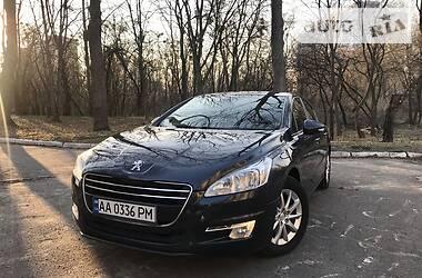 Peugeot 508 2011 в Киеве