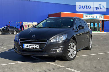 Peugeot 508 2011 в Черноморске