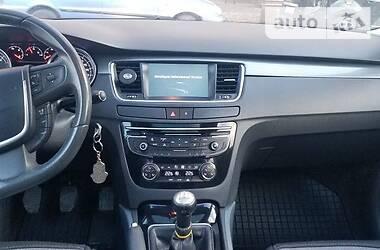 Peugeot 508 2013 в Ивано-Франковске