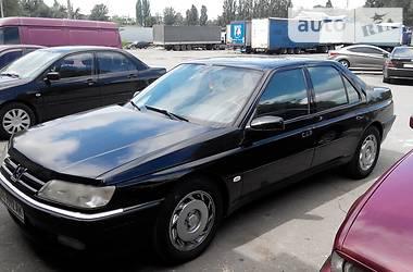 Peugeot 605 1998 в Киеве