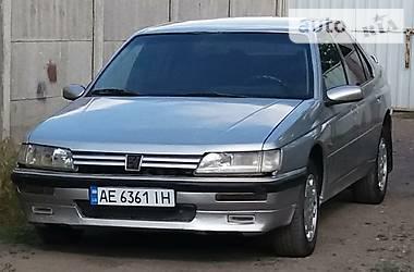 Peugeot 605 1991 в Днепре