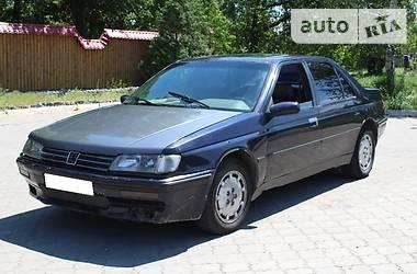 Peugeot 605 1993 в Днепре