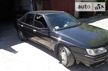 Peugeot 605 1993 в Северодонецке