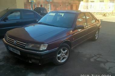 Peugeot 605 1993 в Одессе