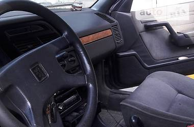 Peugeot 605 1991 в Киеве