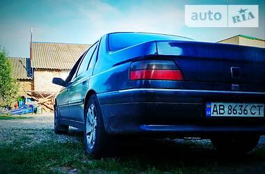 Peugeot 605 1997 в Погребище