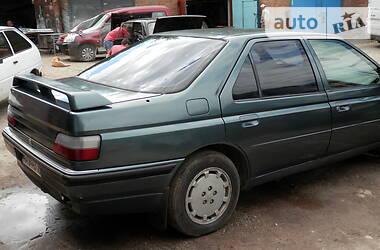Peugeot 605 1991 в Бердичеве