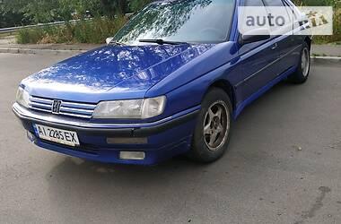 Peugeot 605 1990 в Буче