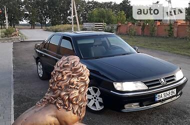 Peugeot 605 1994 в Кропивницком