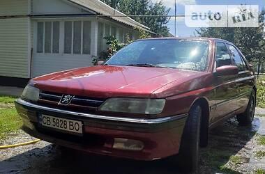 Peugeot 605 1992 в Бобровице
