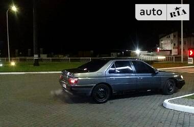 Peugeot 605 1990 в Львове