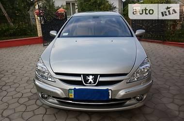 Peugeot 607 2007 в Владимир-Волынском