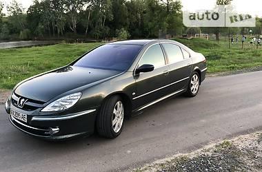 Peugeot 607 2005 в Харькове