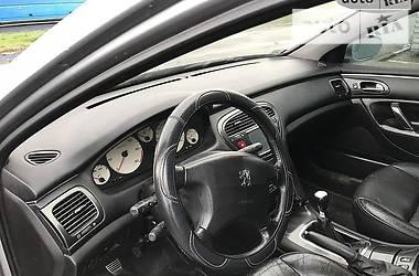 Peugeot 607 2001 в Ходорове