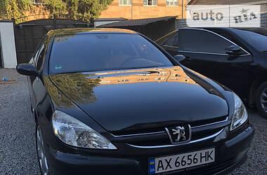 Peugeot 607 2004 в Харькове