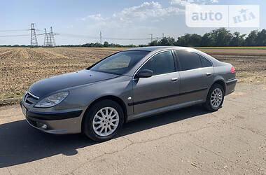 Peugeot 607 2001 в Васильевке
