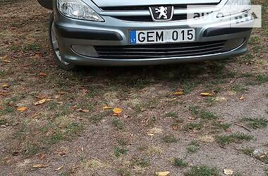 Peugeot 607 2002 в Гадяче