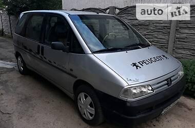 Peugeot 806 1999 в Черновцах