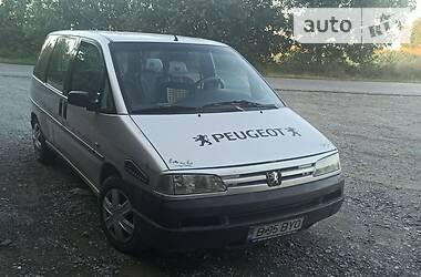 Peugeot 806 1998 в Борщеве