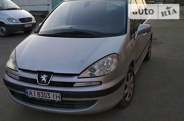 Peugeot 807 2004 в Белой Церкви