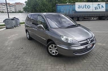 Peugeot 807 2010 в Луцке
