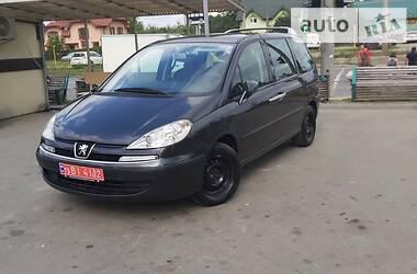 Peugeot 807 2005 в Ирпене