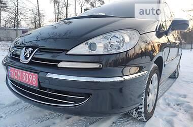 Peugeot 807 2012 в Киеве